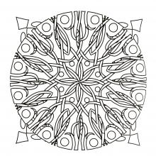 Mandalas to print (1)