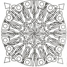 Mandalas to print (15)