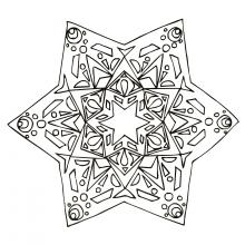 Mandalas to print (16)