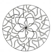 Mandalas to print (17)