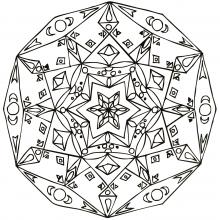 Mandalas to print (18)