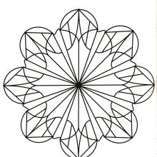 Mandalas to print (21)