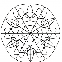 Mandalas to print (23)