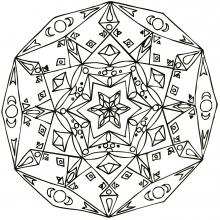 Mandalas to print (26)