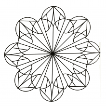 Mandalas to print (29)