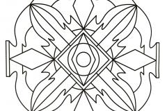 Mandalas to print (7)