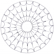 like-a-spider-web free to print