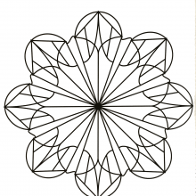 mandala-to-download-easy-and-abstract free to print