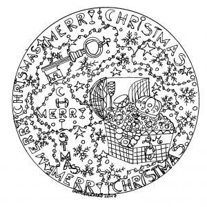 Treasure Mandala