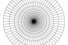 Mandala to color patterns geometric (12)