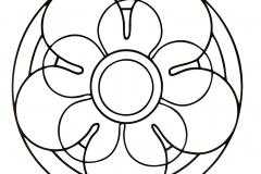 Mandalas geometric to print (10)