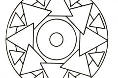 Mandalas geometric to print (6)