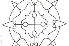 Mandalas geometric to print (7)