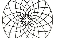 Mandalas geometric to print (9)
