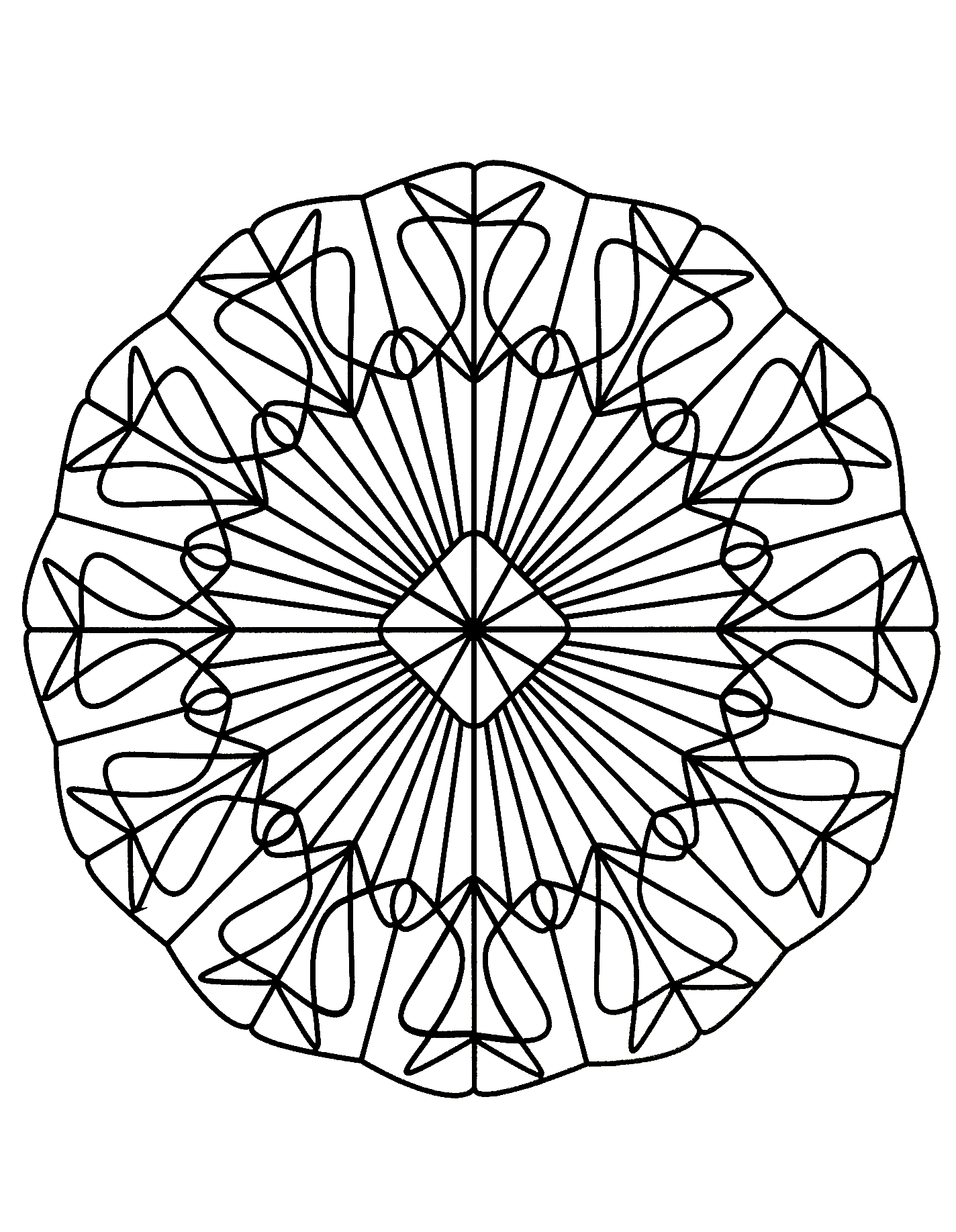 Mandala to download 47