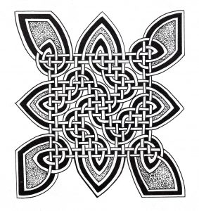 Celtic Mandala   10