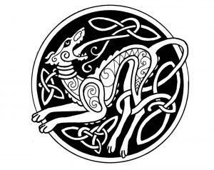 Celtic Mandala   2