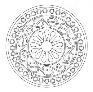 Celtic Mandala   20