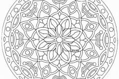 Mandala to color free to print (22)