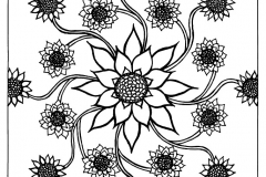 Mandala to color free to print (25)