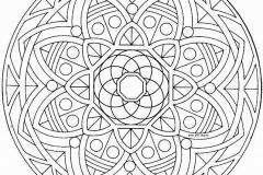 Mandala to color free to print (6)