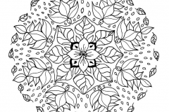 Mandala to color free to print (8)