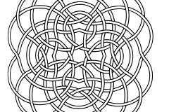 mandala-to-download-lines