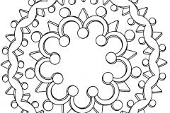 Mandalas to print free (10)