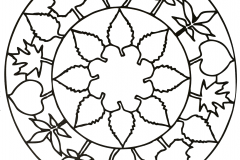 Mandalas to print free (21)