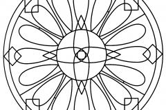 Mandalas to print free (23)