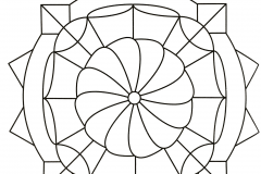 Mandalas to print free (27)