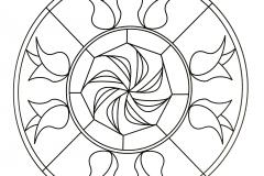 Mandalas to print free (5)