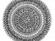 Discover Our Free Printable Mandalas