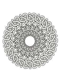 Mandala to download for free