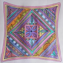 colored-mandala-by-Kiki-the-mum free to print