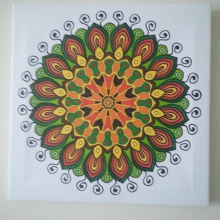 colored-mandala-by-Laurie free to print
