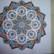 colored-mandala-by-Maryse free to print