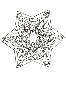 Starlight Mandala