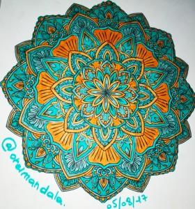 Creation  By : orelmandala